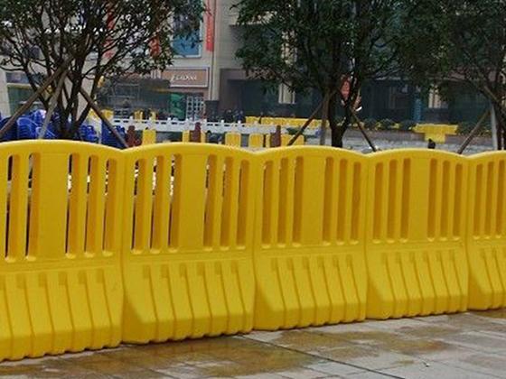 吹塑大围栏