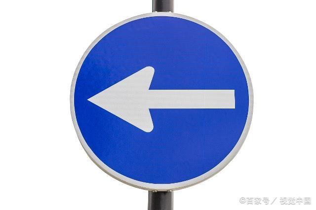 交警提示:不懂这些万博manbetx官方登陆标志最好别开车,错一个扣6分罚200!